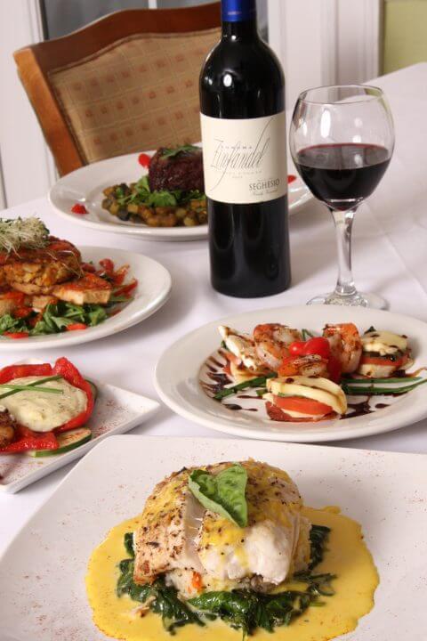Food Shots @ Tarpon Lodge 2009 020