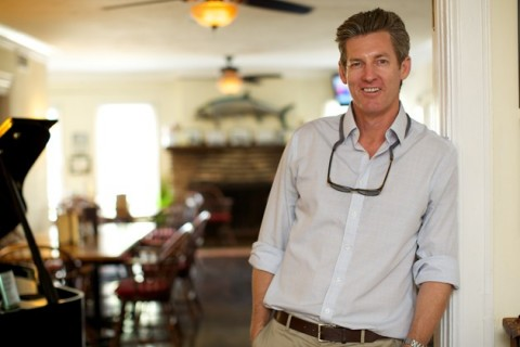 Robert Wells III says visitors are looking for historic inns that offer a glimpse into Florida's past. - See more at: http://www.businessobserverfl.com/section/detail/fishing-for-tourists/#sthash.vUVKiMAU.dpuf