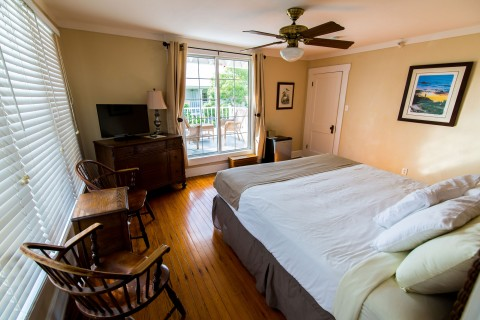 Sanibel Room - Historic Lodge