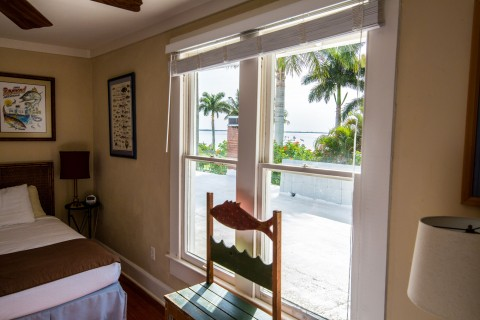 Cayo Costa Room - Historic Lodge