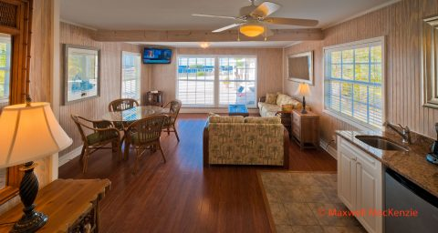 The-Cottage-Interior-Tarpon-Lodge