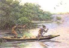 Calusa Indians 2