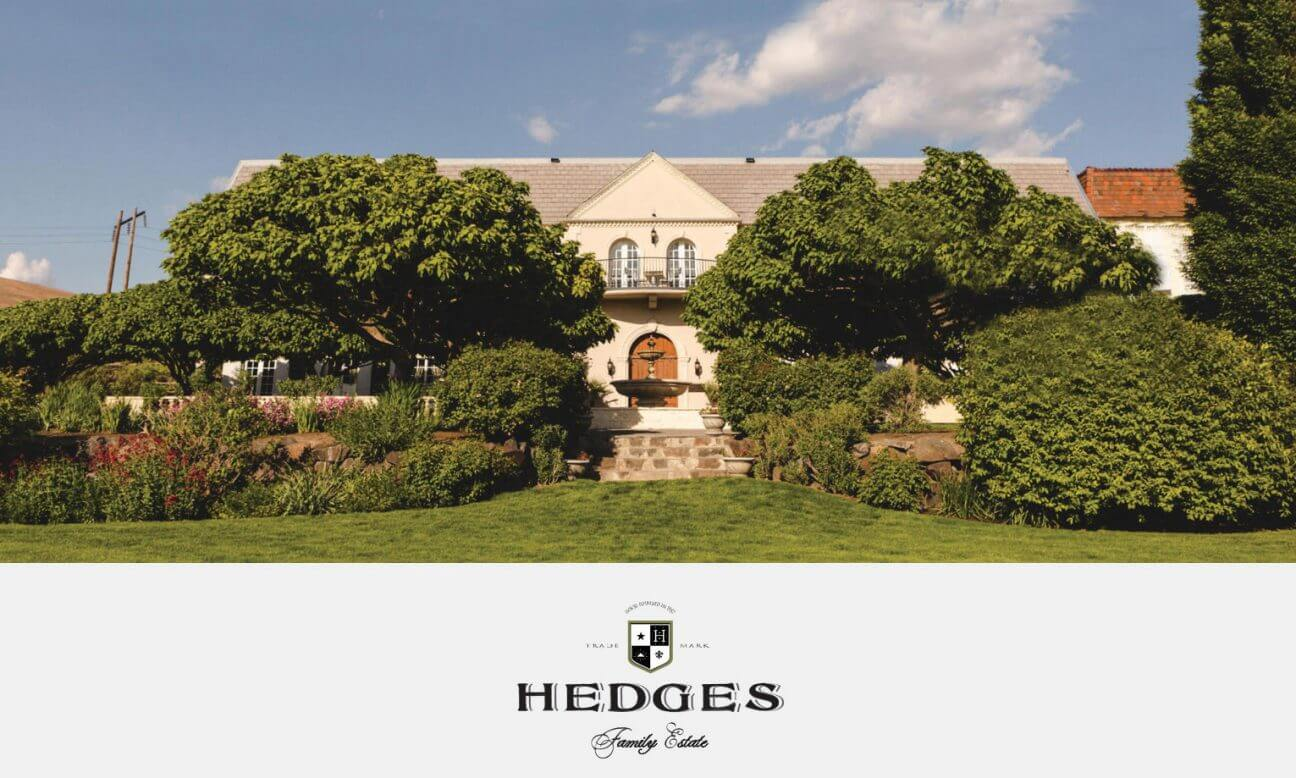 Photo of Hedges Family estate