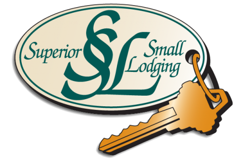 Superior Small Lodging Logo