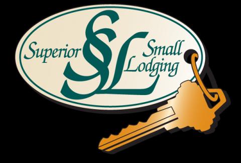 Superior Small Lodging Logo